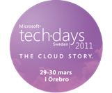 TechDays 2011