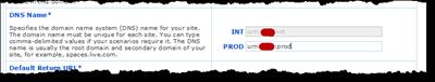 DNS Name