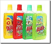 AJAX or AJAX?