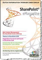 SharePoint eMagazine