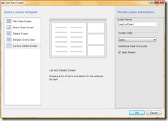 LightSwitch UI templates